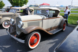 1920s DeSoto Runabout ... SOLD, by first morning of car corral