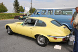 1971 Jaguar E-Type V12 2+2 coupe, $26,900 or best offer