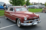 1950 Mercury Monterey coupe, completely restored 10 years ago, $56,000 (BR/CO)