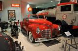1941 Plymouth convertible