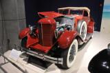 1930 DuPont Model G convertible