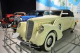 1938 Lincoln Model K Twelve (V12)