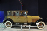 1925 Stearns-Knight Sport Sedan