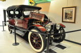 1914 Stearns-Knight Touring Car