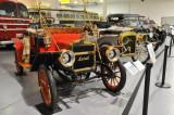 1910 Maxwell Q Touring Car