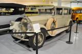 1926 Pierce Arrow