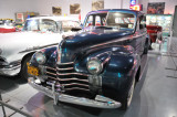 1940 Oldsmobile Series G, owned by Beverly Barbe and David Proudfoot