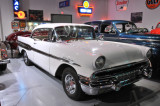 1957 Pontiac Star Chief, owned by Don Kessler