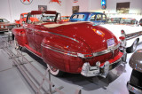1948 Mercury 89M, owned by Al and Gladys Gillis