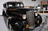 1937 Packard 115C Sedan, owned by John and Julie Marsh