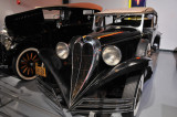 1934 Brewster Convertible Sedan, owned by Diane and Don Weir