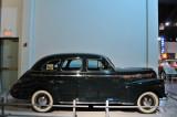 1941 Chevrolet Special Deluxe Sedan, owned by Robert Hollinger