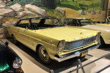 1965 Ford Galaxie 500, owned by Charles W. and Audrey M. Will