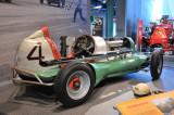 1939 Wendling Midget Racer of Bob and George Wendling.