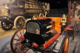 1910 Brockway Motor Wagon.