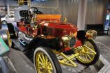 1909 Stanley Model K.