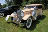 1930 Packard Model 740 Phaeton, owned by Don Sommer