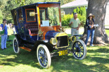 1911 Ford Model T Town Car