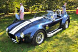Shelby Cobra reproduction