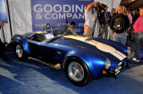 1967 Shelby Cobra 427 (BR), est. $650,000-$750,000, reserve not met, unsold