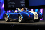 1967 Shelby Cobra 427 (ST), est. $650,000-$750,000, reserve not met, unsold