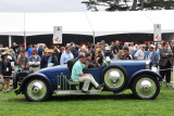 1919 Meisenhelder 6-55 Runabout (B: 2nd), Stahls Automotive Foundation, St. Claire Shores, Mich.