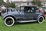 1918 Pierce-Arrow 48-B-5 Convertible Coupe (D-1: 3rd), Nancy Mathews, Woodside, Calif.