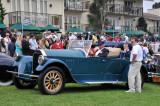 1926 Pierce-Arrow 33 Runabout (D-2: 1st), Nethercutt Collection, Jack and Helen Nethercutt, Sylmar, Calif.