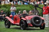 1929 Alfa Romeo 1750 SS Zagato Spider (E-1: 3rd and Briggs Cunningham Trophy), Sir Michael Kadoorie, Hong Kong