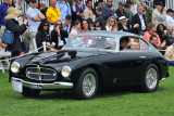 1951 Ferrari 212 Export Vignale Coupe (M-1: 1st), Brian and Kimberly Ross, Cortland, Ohio