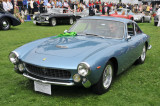 Pebble Beach Concours d'Elegance, Special and Class Awards -- August 2010