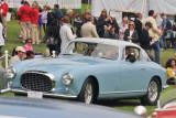 1953 Ferrari 375 America Pinin Farina Coupe (M-1: 2nd), Jaime Muldoon, Guadalajara, Mexico