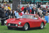 1959 Ferrari 250 GT SWB Scaglietti Berlinetta (M-3: 2nd), Caballeriza Inc., Redondo Beach, Calif.
