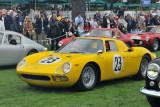 1964 Ferrari 250 LM Scaglietti Berlinetta (M-2: 3rd), Cavallino Collection, Seattle, Wash.