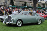 1959 Bentley S-Continental H.J. Mulliner High Wing Fastback Coupe (O-2: 1st), Fred Kriz, Monaco