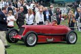 1933 Maserati 8CM (V: 2nd), Bill Pope, Scottsdale, Ariz.