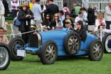 1927 Bugatti Type 35C (V: 3rd), Bruce and Jolene McCaw, Bellevue, Wash.