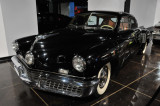 1948 Tucker, serial no. 30, Preston Tucker's personal car; one of 50 production cars built