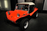 1962 Meyer Manx, the world's first dune buggy, conceived and created by Bruce Meyer; from his collection