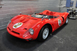 1967 Bizzarrini P538, on loan from private collector
