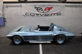 1963 Chevrolet Corvette Grand Sport replica body ... used for vintage car racing to preserve original body