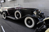 1933 Auburn V12 12-165 Boat Tail Speedster, one of 14 built, rarest of Speedster models