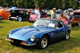 1974 TVR Sport Coupe, owned by George Bukovsky, Wilmington, DE (BR)