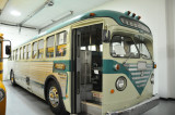 1959 GM Coach TDM 4515 featured in the movie Forrest Gump