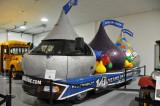 2007 Hershey's Kissmobile