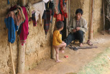Bac Ha village