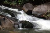 Upeh Guling waterfalls