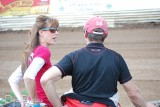 Willamette Speedway June 13 2009