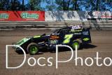 Willamette Speedway July 24 2010