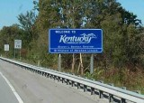 Pictures From Tennessee, Kentucky and other locations 10/2008